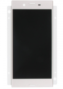 Xperia XZs Display Original Silver