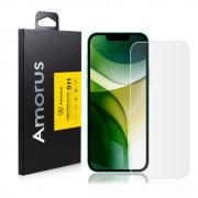 Taltech AMORUS iPhone 13 Pro Max screen protector in tempered glass