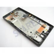 OEM Lumia 930 display w frame black