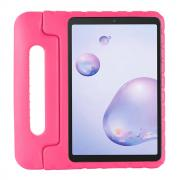 "Taltech Eva Drop-proof Case for Galaxy Tab A7 10.4"" 2020 - Pink"