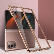 Taltech GKK PC Case for Samsung Galaxy Z Fold2 - Gold