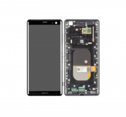 Xperia XZ3 Display Black