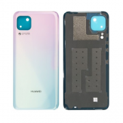 huawei P40 Lite Back Cover Pink