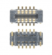 huawei Mate 20 lite BTB Connector Male 10pin