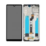 Sony Sony Xperia L4 LCD Display - Black