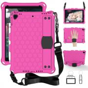 Taltech Case for iPad 10.2 (2019)/10.5 (2019)/Pro 10.5 (2017) - Pink