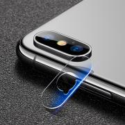 SiGN iPhone X-XS MOCOLO Lens Protector Tempered Glass