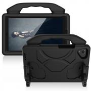 Taltech Shockproof Case for Huawei MatePad T8 - Black
