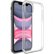 Taltech IMAK UX-6 Series Case for iPhone 11 - Transparent
