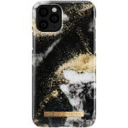 iDeal of Sweden iDeal Fashion Case for iPhone 11 Pro - Black Galaxy Marble