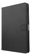 """DELTACO Deltaco Cover with Stand for iPad 10.2"""" 2020 - Black"""
