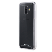 Melkco Melkco Polyultima Case for Samsung Galaxy A40 - Transparent