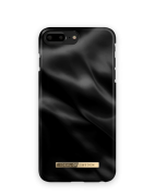 iDeal of Sweden iDeal Fashion Case for iPhone 6-6S-7-8 Plus - Black Satin