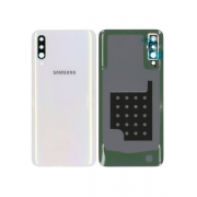 Samsung Galaxy A50 Back Cover White