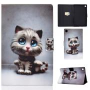 Taltech Cover for Huawei MatePad T8 - Baby Cat