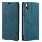 Taltech CASEME 013 Series Cover for iPhone XR - Blue