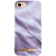 iDeal of Sweden iDeal Fashion Case for iPhone 6/6S/7/8/SE - Lavender Satin