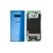 Samsung Galaxy S10e Back Cover Blue Duos