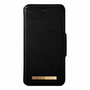 Champion iDeal of Sweden Fashion Wallet for iPhone 11 Pro Max - Black
