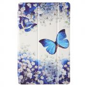 Taltech Cover for Lenovo Tab M10 Plus - Butterfly