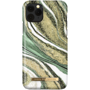 iDeal of Sweden iDeal Fashion Case for iPhone X/XS/11 Pro - Cosmic Green Swirl