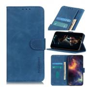 Taltech KHAZNEH Cover Vintage for Huawei Y5p - Blue