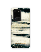 iDeal of Sweden iDeal Fashion Case for Samsung Galaxy S20 Ultra - Golden Tie Dye