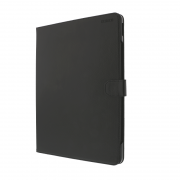 "DELTACO Deltaco Cover with Stand for iPad Pro 12.9"" (2018) - Black"