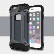 Taltech Hybrid Case for iPhone 6-6S - Dark Blue