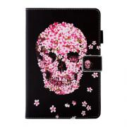 Taltech Cover for iPad Mini 1-2-3-4 - Mini 2019 - Skull