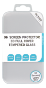 DELTACO DELTACO Screen Protector 3D Tempered Glass for Galaxy S10 Plus
