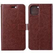 Taltech IPhone 13 cover- Brown