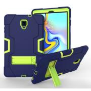 Taltech Tablet Cover for Samsung Galaxy Tab A 10.5 (2018) - Blue