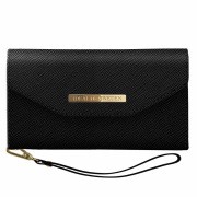 iDeal of Sweden iDeal Mayfair Clutch for iPhone 11 Pro - Black