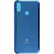 Xiaomi Mi 8 Back Cover Blue Original