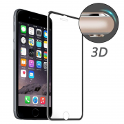 SiGN SiGN Curved Edge Screen Protection Tempered Glass 10 Pack - iPhone 6/6S/7/8
