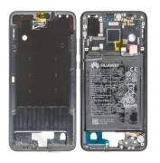 huawei P20 Middle Frame Black