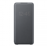 Samsung Samsung LED View Cover for Samsung Galaxy S20 Ultra - Grey