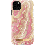 iDeal of Sweden iDeal Fashion Case for iPhone 11 Pro Max - Golden Blush Marble