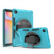 """Taltech Case 360° Hand Strap for Galaxy Tab S6 Lite 10.4"""" - Green"""