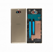 Sony Xperia 10 Plus Back Cover Gold