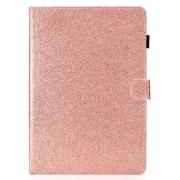 "Taltech Glitter Cover for iPad 9.7"" 2017-2018 och iPad Air-Air2 – Rosegold"