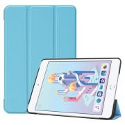 Taltech Tri-fold Cover for iPad Mini 4 - Mini 2019 - Light Blue