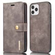 Taltech DG.MING iPhone 13 Pro Max phone cover- Coffee