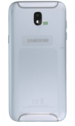 Galaxy J5 2017 Housing Blue/Silver