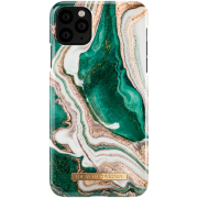 iDeal of Sweden iDeal Fashion Case for iPhone 11 Pro Max - Golden Jade Marble