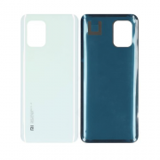 Xiaomi Mi 10 Lite 5G Back Cover - White