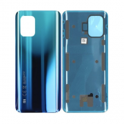 Xiaomi Mi 10 Lite 5G Back Cover - Blue
