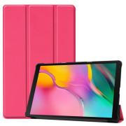 Taltech Tri-fold Cover for Samsung Galaxy Tab A 10.1 2019 - Pink