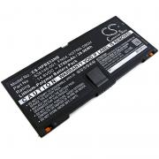 Laptop Battery 634818-271 et. al for HP, 14.8V, 2700mAh